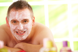 Men's treatments at The Therapy Rooms